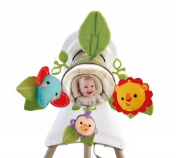 Заколисуючий центр Fisher Price Rainforest Friends