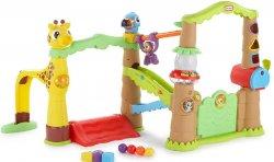 Активний ігровий центр від Little Tikes Зоопарк (001253)