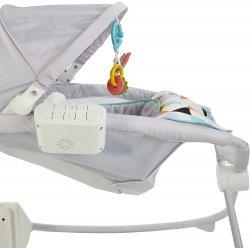Ліжечко-колиска з проектором Fisher-Price Premium Auto Rock 'n Play