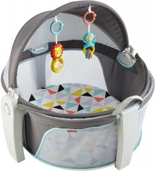 Манеж Колиска Fisher Price On The Go baby Dome
