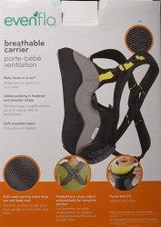 Evenflo Breathe Soft Carrier