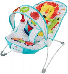 Fisher-Price Kick 'n Play Musical