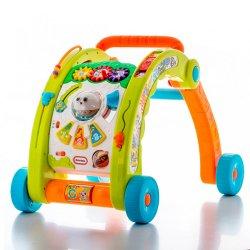 Розвиваючі ходунки для дітей Little Tikes