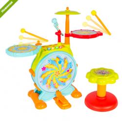 Музична іграшка Huile Toys