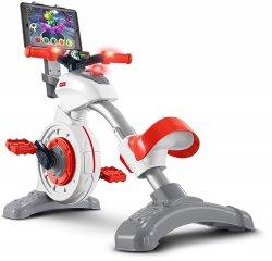 Велосипед-тренажер Fisher Price (001254)