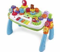 Ігровй столик  VTech GearZooz 2-in-1