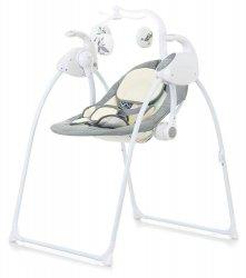 Укачивающий центр Baby Swing