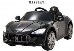 Maserati Cabrio Electric