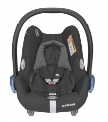 Автокрісло 0-13 кг Maxi-Cosi CabrioFix + База Maxi-Cosi FamilyFix