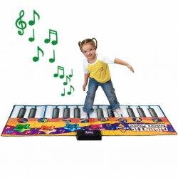 Музичний килим піаніно