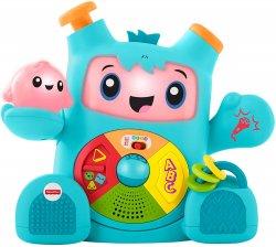Інтерактивна музична іграшка Fisher-Price