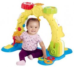 Playskool Музична арка