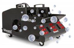 Генератор диму і мильних бульбашок зі світлодіодним підсвічуванням