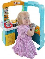 Fisher-Price Fun Food Truck - Дитяча кухня