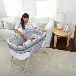 Ліжечко Ingenuity